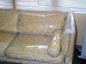 clear plastic slipcovers bbem household items item