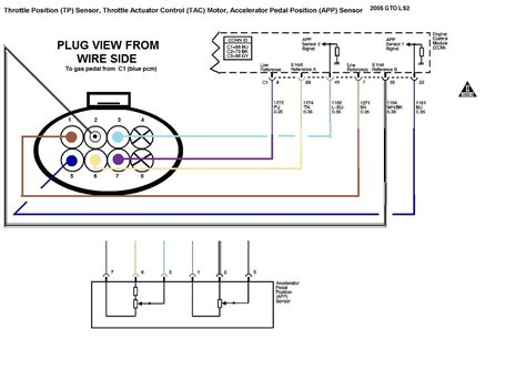 starter wiring diagram ls2 starter get free image about