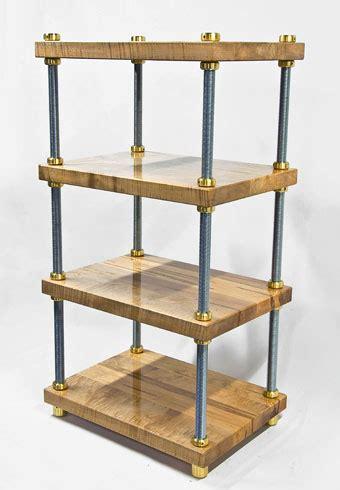Samson Rack by Samson V2 Rack Four 4 Inch Thick Shelves Shop