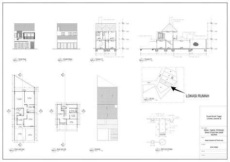 syarat membuat imb di denpasar persyaratan membuat imb rumah gambar imb arsitek rumah