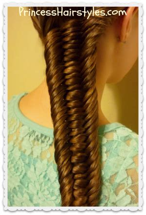 who invented the fishtail braid what is its history articles 3 strand fishtail braid hairstyle hairstyles for girls