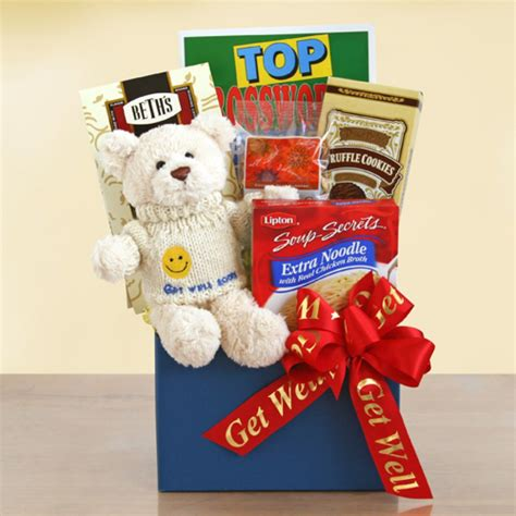 best 28 get well presents 17 best images about gift