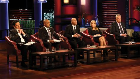 motors tv live feed tv ratings shark tank turns 100 awards