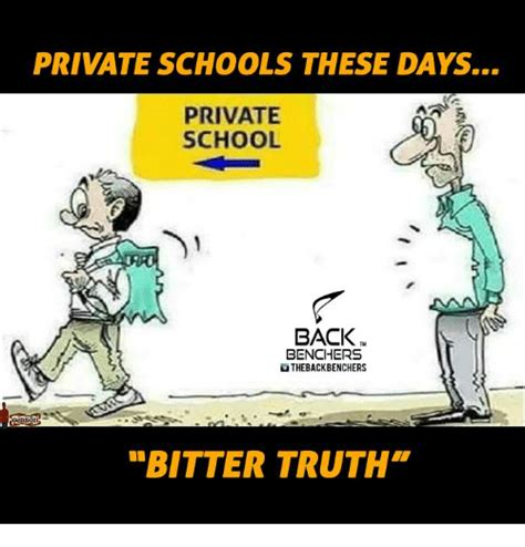 School Meme - 25 best memes about private school private school memes