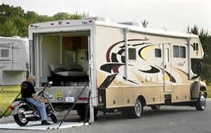 Motorhome With Garage by Toy Hauler Toys And The O Jays On Pinterest