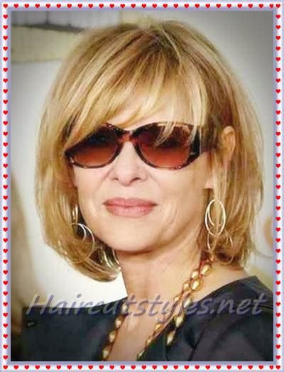 pictures of slightly layered bob for mature women bob haircut short hair haircuts models ideas