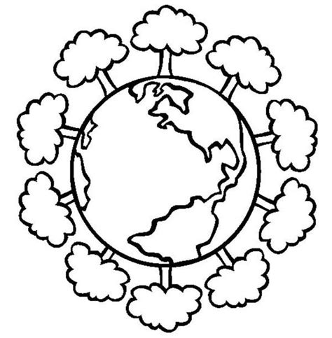earth day coloring page 2016 20 earth day coloring pages coloringstar