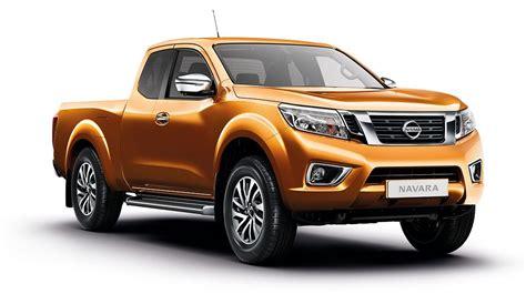 Nissan Navara 2020 Uk by 2018 Nissan Navara 4x4 Up Truck Nissan