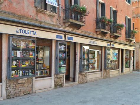toletta libreria libreria toletta dorsoduro 1213 venezia venice italy