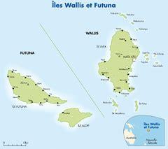 wallis and futuna map wallis and futuna maps mappery