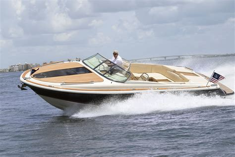corsair boat corsair 30 chris craft boats