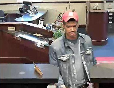 Cpl Mustache Hat Black state looking for suspect in mount airy bank