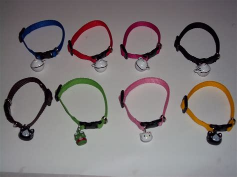 Kalung Kucing Nama Lucu djainoel pets accessories cats collar kalung kucing