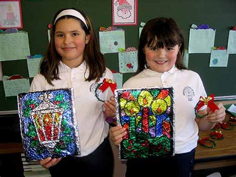 wwwchristmas crafts for grade 4 crafts