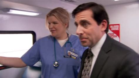 The Office Season 5 Episode 8 by Recap Of Quot The Office Us Quot Season 5 Episode 16 Recap Guide