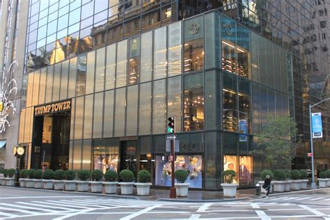 trump tower new york address gucci 725 5th avenue new york ny 10022 on 4urspace retail