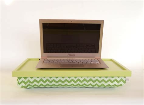 Laptop Pillow Desk Laptop Desk Pillow Laptop Desk Or Breakfast Serving Tray Soft Aqua Pillow Desk Or Laptop Desk