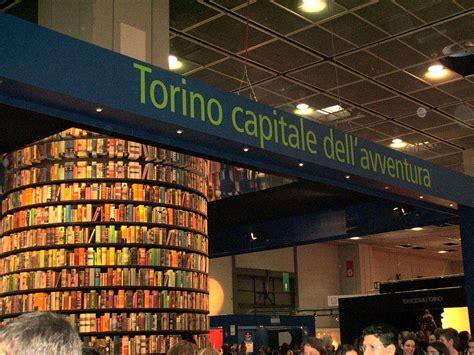 libro fiere salone internazionale del libro wikipedia