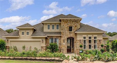 texas ranch homes johnson ranch texas reserve new home community bulverde