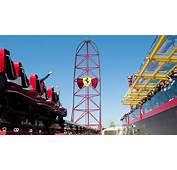 Ferrari Land Theme Park Opens In Spain  Autodevot