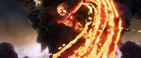 lade di lava image of the villain in disney s moana rebrn
