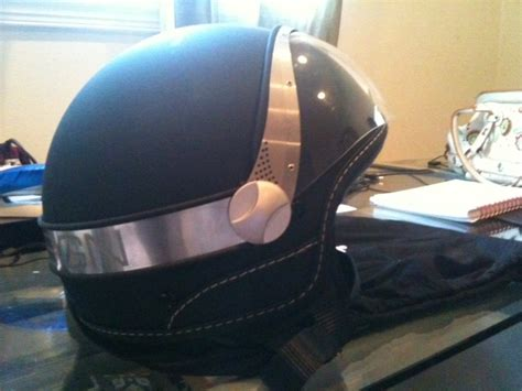 momo design helmet test modern vespa new black momo design fighter helmet size xl