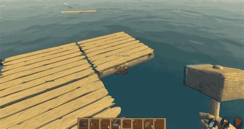 boat building game steam raft prototype download alpha beta gamer