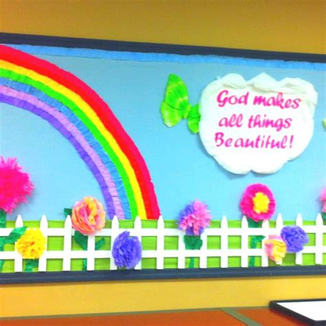 god clock themes 133 best spring easter bulletin boards images on pinterest