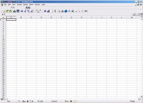 Lotus 123 Spreadsheet by How To Convert Lotus 123 To Microsoft Excel 4 Steps Ehow