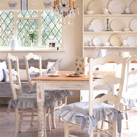 country dining room ideas country kitchen decorating popsugar home