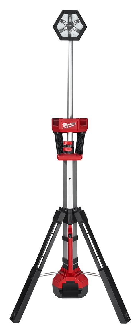 milwaukee m18 led work light milwaukee introduces three new lighting solutions to their