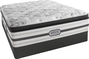 Beautyrest Recharge Pillow Top Reviews by Beautyrest Recharge Platinum Gatsby Pillow Top Plush