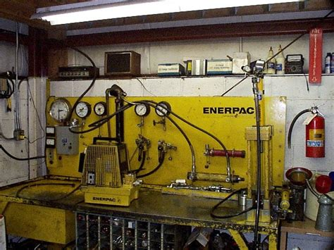 hydraulic pump test bench bench plan hydraulic bench design guide