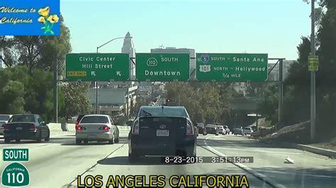 Los Angeles Detox Los Angeles Ca by Sacramento Ca To Los Angeles Ca 2015 Hd