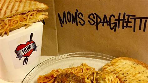 eminem mom spaghetti eminem opens a mom s spaghetti pop up in detroit munchies