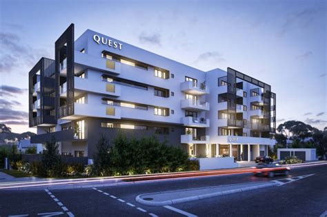 quest appartments ascott expands stake in quest apartments as global