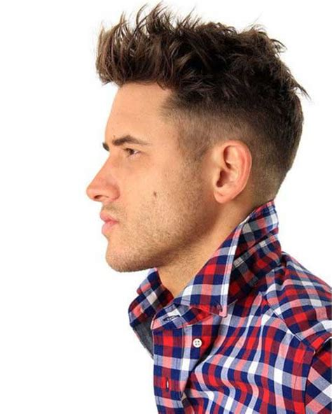 pictures of thick hair boys haircuts 15 latest mens hairstyles for thick hair mens hairstyles