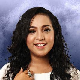 biografi dewi sartika in english biodata lengkap dan foto 13 besar indonesian idol 2014