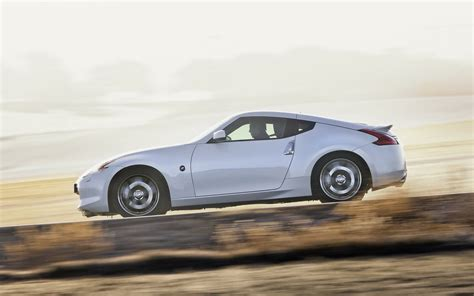 2011 Nissan 370z by Nissan 370z 2011 Wallpapers And Images Wallpapers