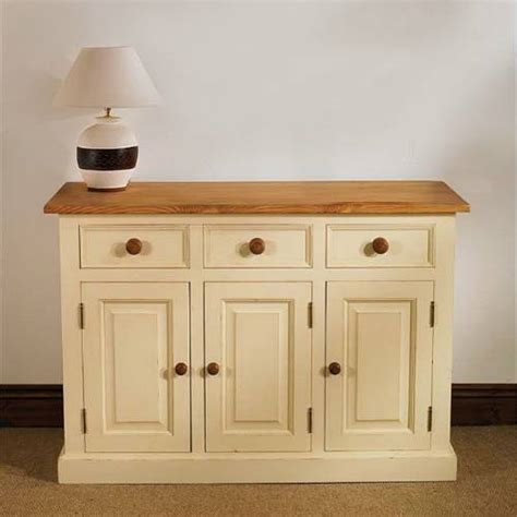 Buffet Dining Room Furniture canterbury pine painted furniture sideboards