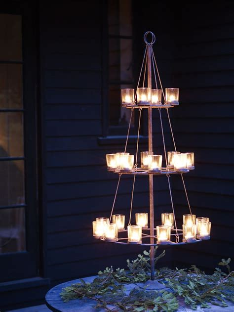 Outdoor Tea Lights 17 Best Images About Outdoor Living On Outdoor Living Planters And Bird Tables