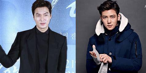 film terbaru ji chang wook lee min ho ternyata kalah populer dari ji chang wook