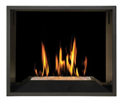 napoleon see through fireplace napoleon hd81 see thru two sided gas fireplace contemporary indoor fireplaces other by