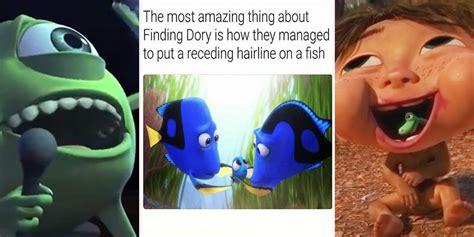 Pixar Meme - savage pixar memes that will completely ruin your childhood