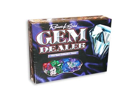gem dealer craving for a