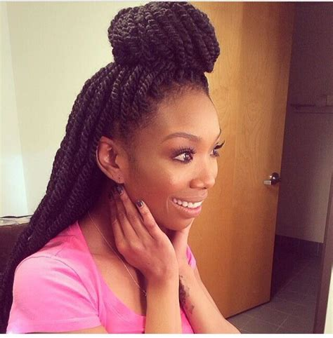 twist using marley hair senegalese twist w marley braid hair black hair pinterest