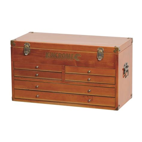 Wooden Tool Chest With Drawers by Craftsman Tool Chest 6 Drawer Tool Boxes Storage 85