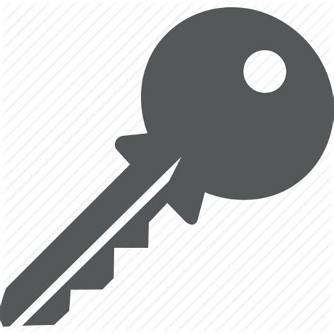 key icon transparent keypng images vector  icons