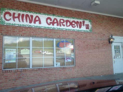China Garden Virginia by China Garden 314 Wise County Plz Wise Va