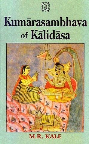 the picture book kumarasambhava of kalidasa by kālidāsa reviews